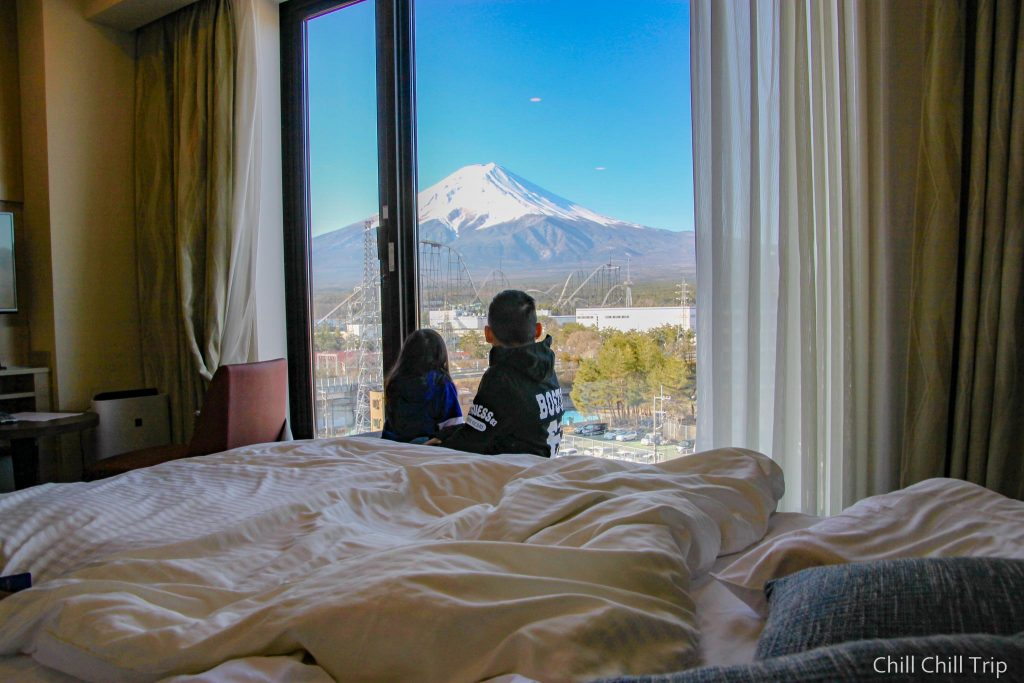 Mystays Fuji Onsen Resort