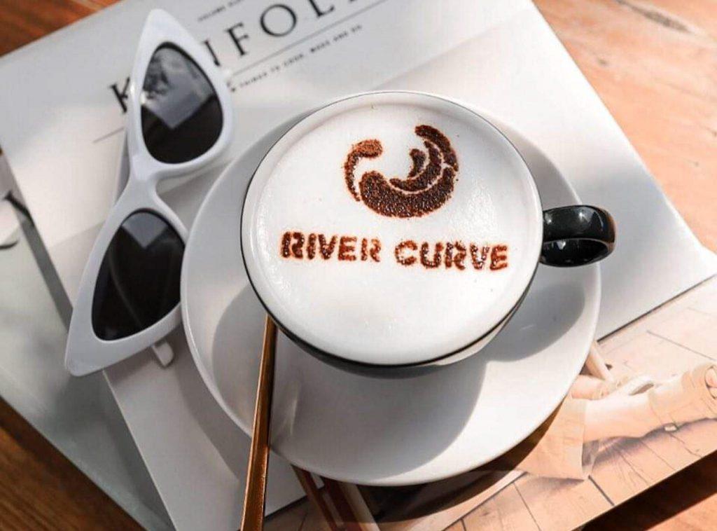 River Curve