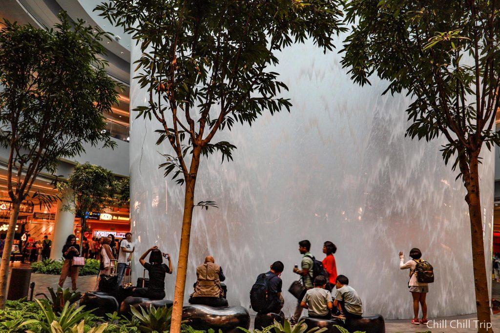 Jewel Changi Airpor