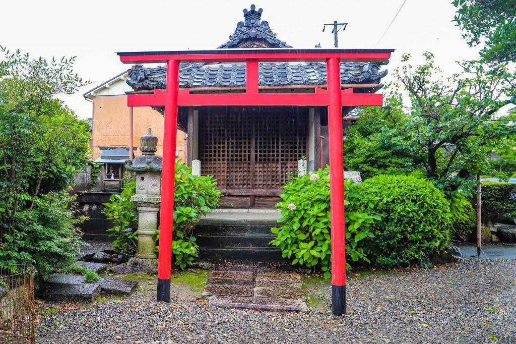 Shoboji temple