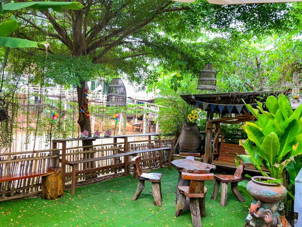 Bann Phae Coffee