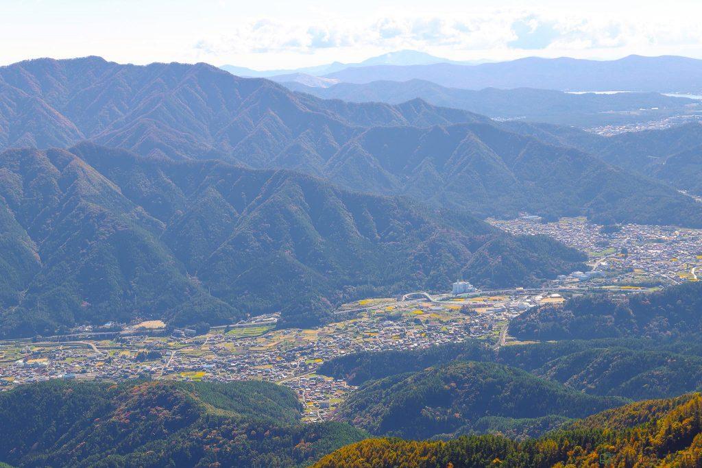 Mitsutogeyama