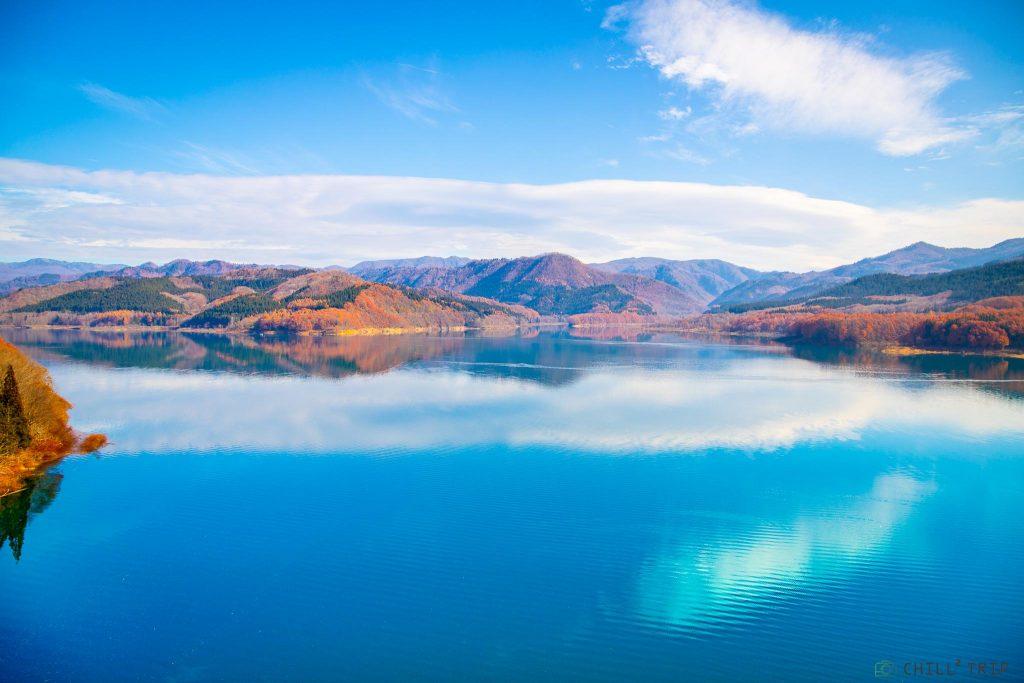 ทะเลสาบโฮเซ็น