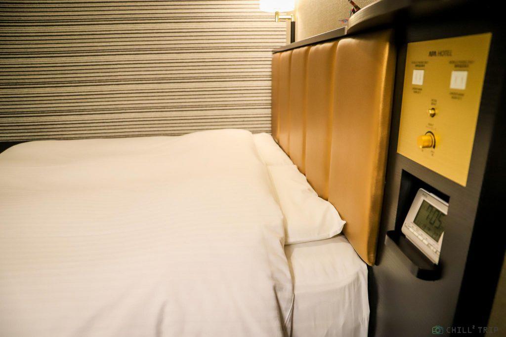 APA Hotel Aomorieki-Kenchodori