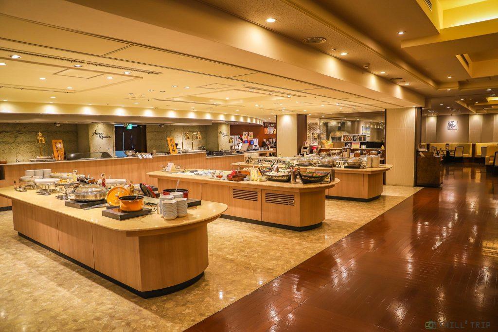 โรงแรมอาซายะ (Asaya Hotel)