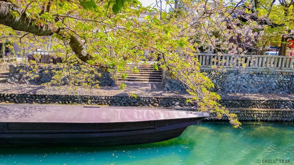 ล่องเรือ Tarai Boat