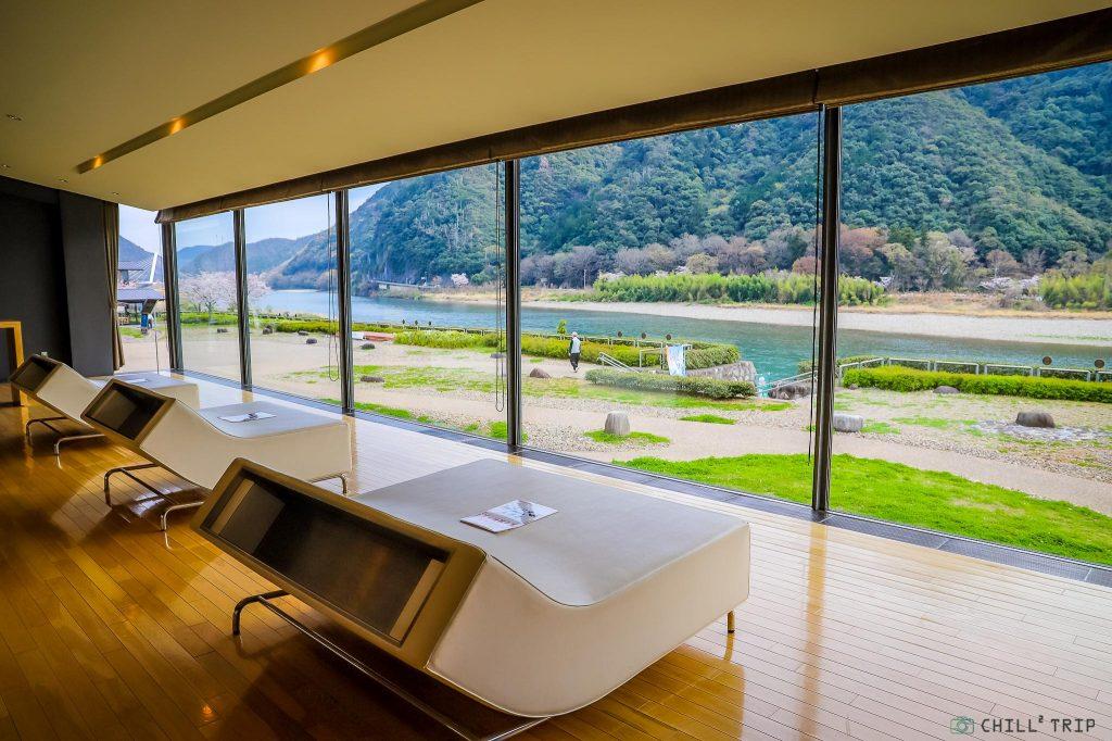 พิพิธภัณฑ์ Nagaragawa Ukai
