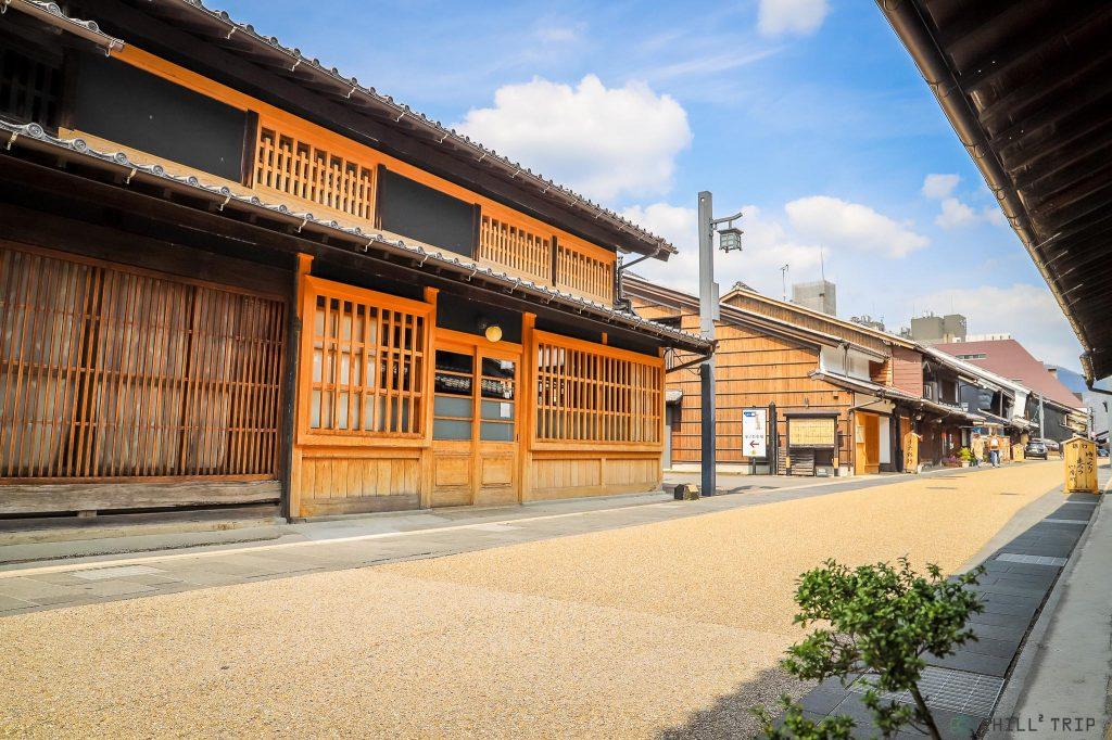 ร้าน Kawaramachi Ya
