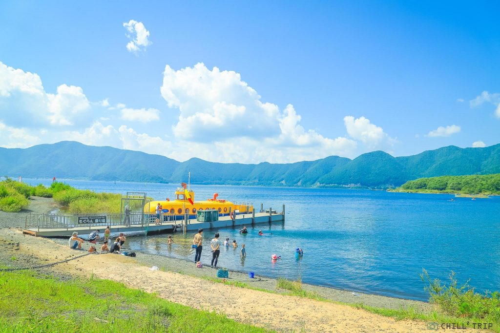 เรือดำน้ำโมกุรัน  (Yuransen Moguran)