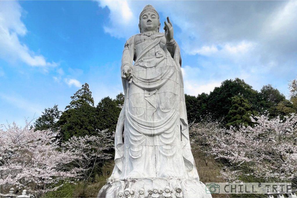วัด ซึโบซากะ (Tsubosaka Dera)