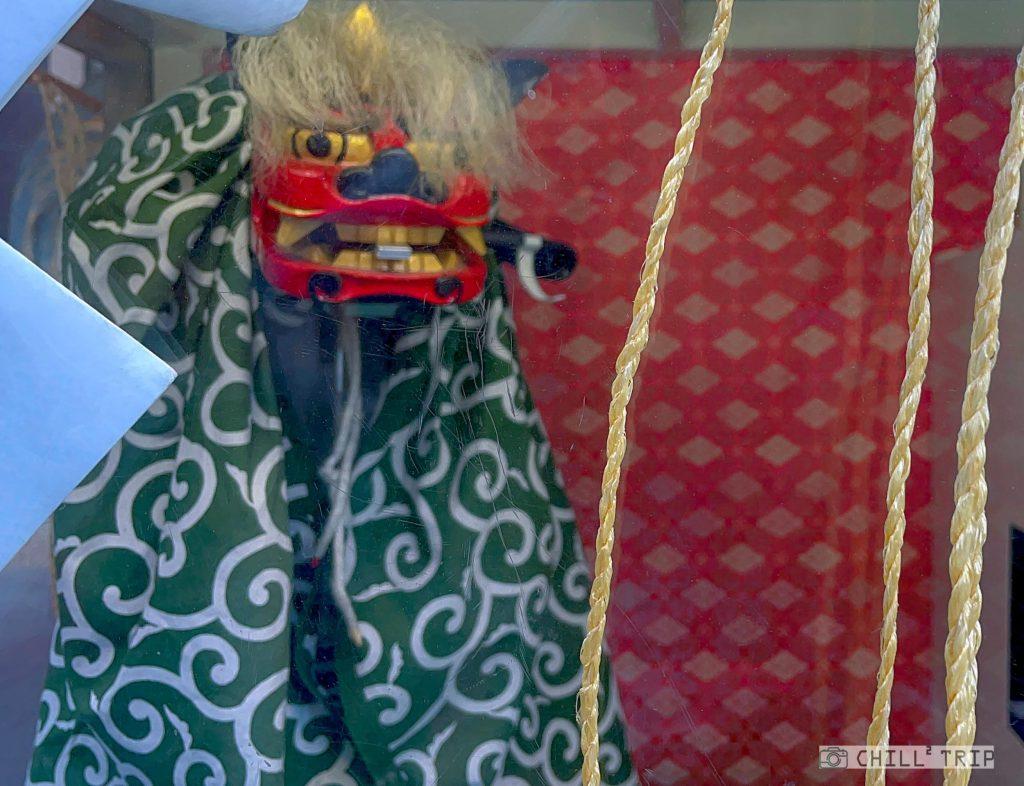Kanda myojin ศาลเจ้าคันดะเมียวจิน
